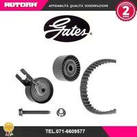 K015598XS Kit cinghie dentate Citroen-Fiat-Ford-Peugeot (MARCA GATES)