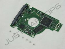 Seagate Momentus 5400.3 80GB 6.3cm Sata HDD carte de contrôle inclus Vis