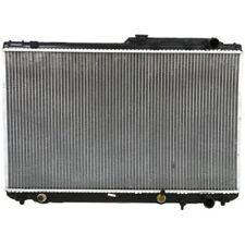 For ES300 92-93, Radiator, Factory Finish