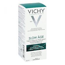 Vichy Slow Age Trattamento Quotidiano per Rughe in Formazione 50 ml