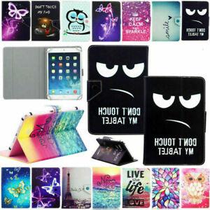 "For New AT&T Primetime / ZTE Primetime K92 10"" Folding Tablet Stand Case Cover"