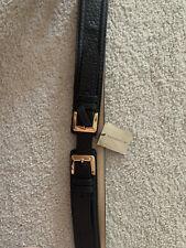 Burberry Belt Womens Size 42/105