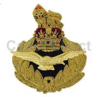 RAF Air Officers Cap Badge
