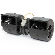 Ventilador Soplador centrífugo de Spal 008-B45-02 - 443cfm - 24v - 3 velocidades ventilador, calor, AC