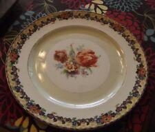 Vintage West End Pottery Co. DINNER PLATE