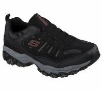 Skechers Men's After Burn M. Fit Slip-On Walking Shoe, New in Box, Free Shipping