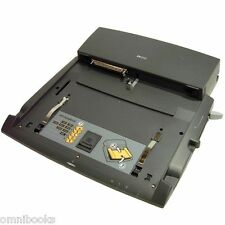 HP OmniBook 900 2100 4150 6000 Mini Dock Docking System Station