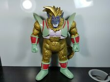 Dragon Ball Z GT Irwin JAKKS Great Monkey Baby Supper Battle Golden Ape Figure