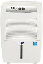 Whynter Energy Star 70 Pint Portable Dehumidifier w/Pump RPD-702WP Dehumidifiers