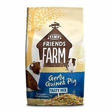 Guinea Pig Supreme Small Animal Nuggets/Pellet Foods