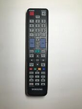 Samsung Original TV Remote Control AA59-00463A Tested Working