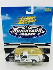 Johnny Lightning, Brickyard 400, Race Emergency Vehicles Silverado, 2000