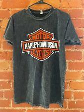 Officially Licensed Harley Davidson vintage T SHIRT