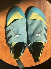 Mad Rock Mad Monkey Kid's Climbing Shoes Size 13 Vguc