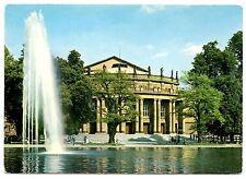 Stuttgart Staatstheater Vintage Postcard Germany Opera Ballet Drama Unposted