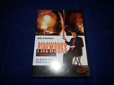 Aldo Colombini Fireworks Dvd