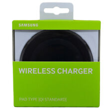 OEM Original For SAMSUNG GALAXY S8 S7 S6 Edge Qi Wireless Charger Charging Pad