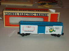 Lionel 6-19925 Employe Learning Center Boxcar Old Stock
