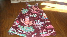 OILILY 128 CANDY TREAT DRESS