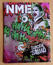 Weekly NME August Magazines