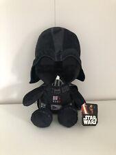 "Star Wars Plush Soft Toy 10""  Darth Vader"