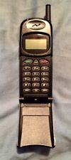 """Vintage Bell Atlantic Cell Phone Mobile """"FLASH BACK IN TIME"""""""