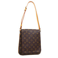 LOUIS VUITTON MUSETTE SALSA SHORT SHOULDER BAG AS1929 MONOGRAM M51258 AK45740