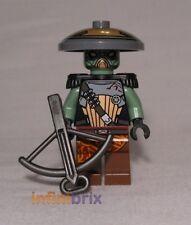 Lego Embo from Set 7930 Bounty Hunter Assault Gunship Star Wars BRAND NEW sw307