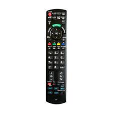 Remote Control For Panasonic TC-L32X1 TX-L32S10E TC-L32B6P TC-L39EM60 3D LED TV