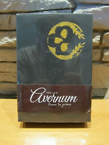 Avernum Playing Cards