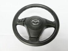 Airbaglenkrad Lenkrad Lederlenkrad Multifunktionslenkrad Mazda 5 CR19 (25)