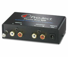 Pro-Ject Home Audio Phono Pre - Amps