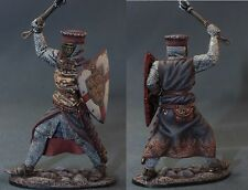 Tin toy soldiers ELITE painted 54 mm Danish Knight