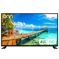 """ONN 50"""" Class 4K (2160P) LED TV  (ONA50UB19E05)"""