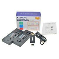 Extreme Mini Game Box 8 BIT Entertainment System Classic Games