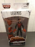 Marvel Legends Venom Series 6 Inch Figure BAF Venompool Miles Morales IN STOCK