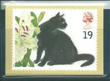 Cats Great Britain PHQ Cards