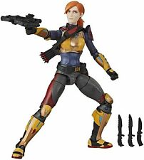 G.I. Joe Classified Series Scarlett 6 in. Action Figure