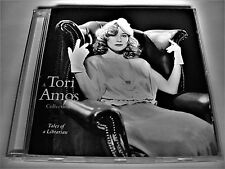 TORI AMOS - TALES OF A LIBRARIAN A COLLECTION | BEST OF | CD Shop 111austria