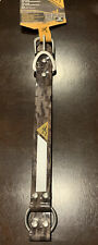 """New Browning Pet Products Performance Outdoor Dog Collar Adjustable 14-20"""" Med"""