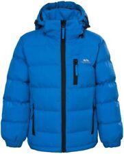 Vêtements bleus Trespass polyester pour garçon de 2 à 16 ans
