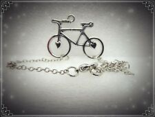 Cute Bicycle Bracelet,Wrist,Bike Enthusiast Gift Idea,Fashion/Costume,Unisex