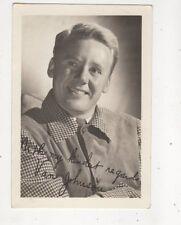 Van Johnson American Actor Vintage Photo Card 354b