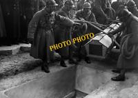 WW1 WWI VERDUN  14-18 Poilu / inhumation soldat inconnu Arc de Triomphe Paris