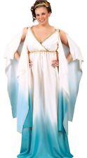 Adult Sexy Cleopatra Roman Greek Goddess Costume Dress Toga PLUS XL 16-24 - Fast