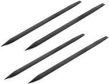 5 X NOIR Outil Plastique Spudger en nylon - Essentiel technicien POUR IPAD - GB
