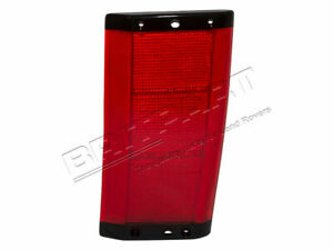 LAND ROVER RANGE ROVER CLASSIC 1987-1991 LH / LEFT SIDE REAR LIGHT LENS AEU1522