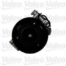 A/C Compressor Valeo 10000627 fits 03-07 Honda Accord 2.4L-L4