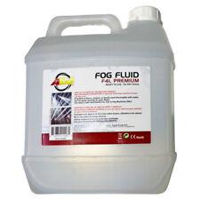 Adj Four Liters of F4L Premium Fog Fluid