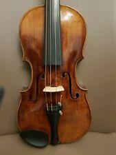 Alte Geige, Violine 4/4